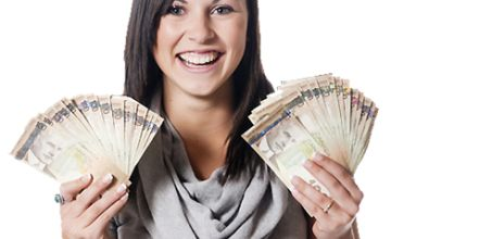 The Canada citizenship is a basic condition while you apply for this fast cash loan today scheme.