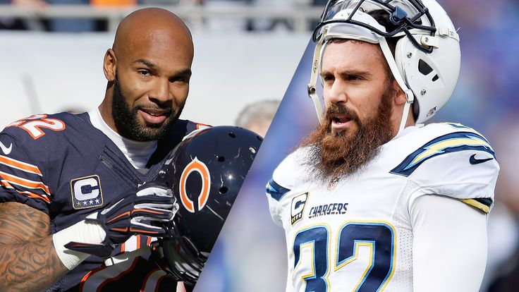 Picking one free agent every NFL team must sign