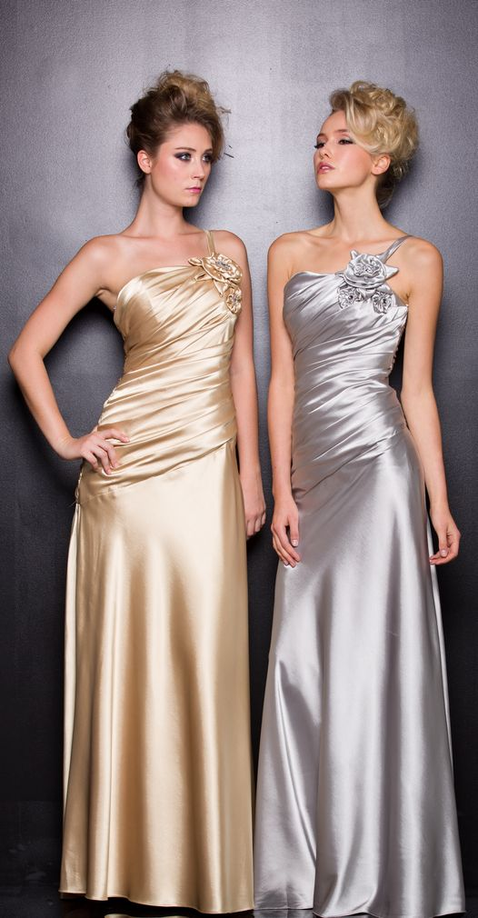 64 best images about bridesmaid dresses on pinterest for Silver and purple wedding dresses