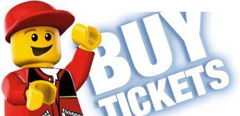 Official LEGOLAND Florida Site - Buy Tickets #experiencegift #oliver #william