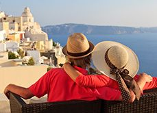 Tours to Greece and Greece Vacation Packages
