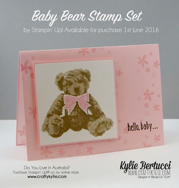 Stampin' Up! Australia: Kylie Bertucci Independent Demonstrator: Onstage 2016 | New Product and Catalogue | Retired List