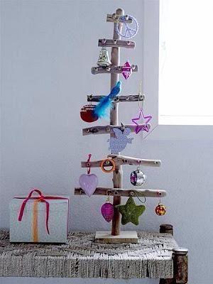 Hace unos días en el postDulce Decoración de Navidad mostraba bonitas imágenes a modo de inspiración… ycontinuando con el tema,hoy ostraigo 15 imágenes inspiradoraspara hacer nuestro propio árbol de Navidad, uno de los… Leer más →