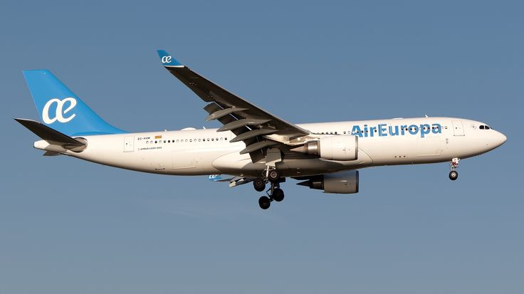 Airbus A330 200s