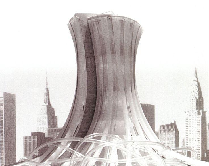 27_World Trade Center_Paolo Soleri