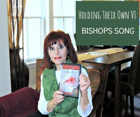 "An interview with Joe Nobody plus a chance to win ""Holding Their Own VI: Bishop's Song"".  via www.backdoorsurvival.com"