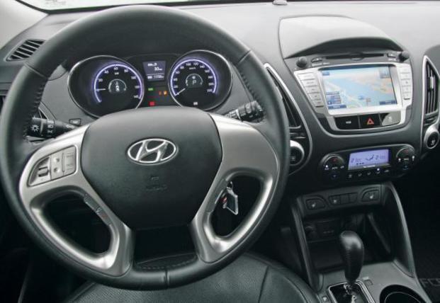 ix35 Fuel Cell Hyundai price - http://autotras.com
