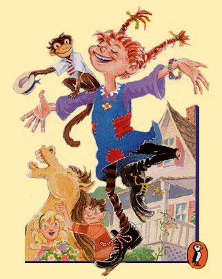 Pippi Longstocking :: Pippi Longstocking