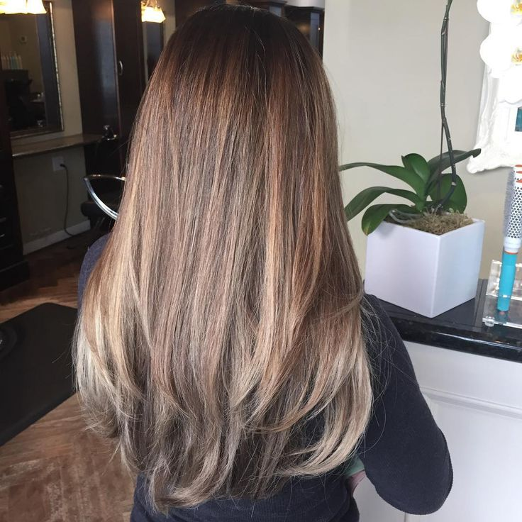 112 best hair color ideas images on pinterest hairstyles 90 balayage hair color ideas with blonde brown and caramel highlights pmusecretfo Choice Image