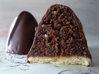 Ninas kleiner Food-Blog: Mini-Granatsplitter (Plätzchen-Resteverwertung)