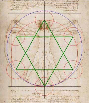 sacred geometry is fascinating,