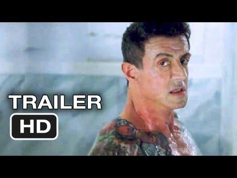 Bullet to the Head Official Trailer (2012)     Nice to see that Sylvester Stallone is not getting older.    Do not know how much he is spending to keep that look.