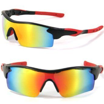 oakley sport sunglasses baseball  active sports cycling biking baseball sunglasses ss5270cm mirror http://branddot.