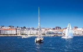 #santander #spain #travel  Live the life that you've always dreamed about, live a life free from the office chains and leverage the power of the internet and work from home.   For more information click the link below and enter your email.   ==> www.LiveaLifeofYourDream.com/InternetMarketingNewsletter <==