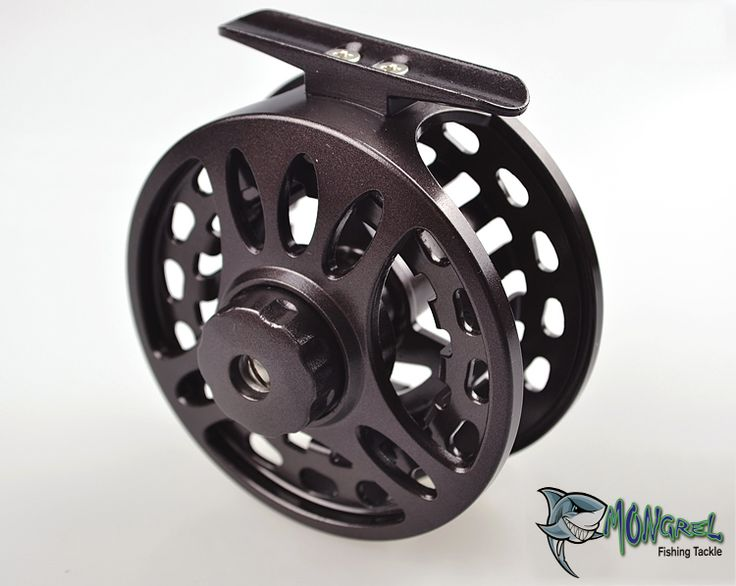 Aliuminium Fly Fishing Reel #7/8, $38.75