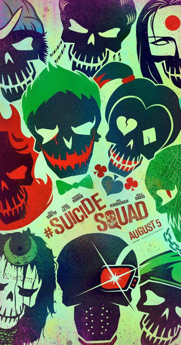 Suicide Squad | Directed by David Ayer.  With Scott Eastwood, Margot Robbie, Will Smith, Ben Affleck. A secret government agency recruits imprisoned supervillains to execute dangerous black ops missions in exchange for clemency.