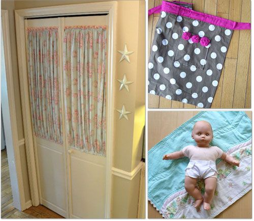 18 Patterns Using A Pillow Case Things To Make With