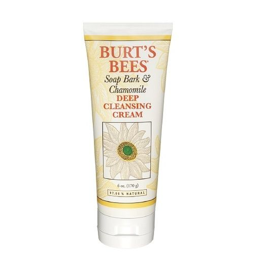 Natural facial cleansing soutions