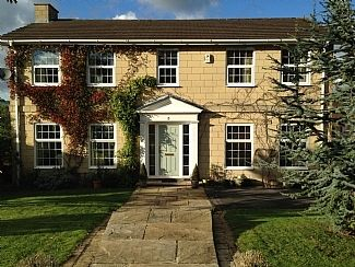 Holiday House in Bath, Somerset, England E11840