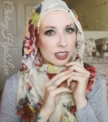 64 best hijab images on pinterest hijab fashion hijab styles and hijab tutorial Hijab fashion style dailymotion
