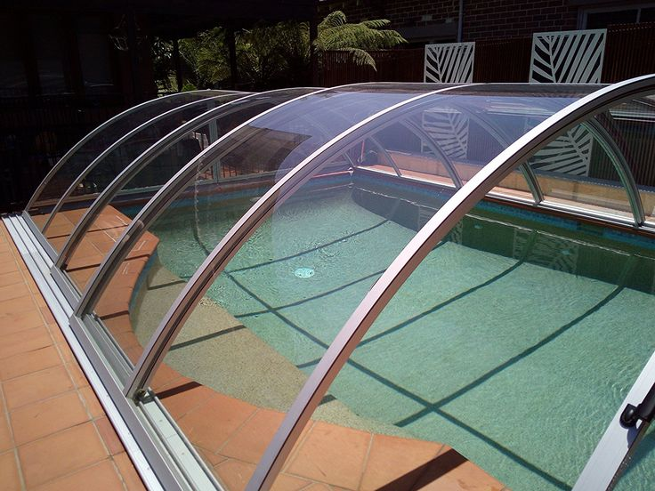306 Best Pools Images On Pinterest Backyard Outdoor
