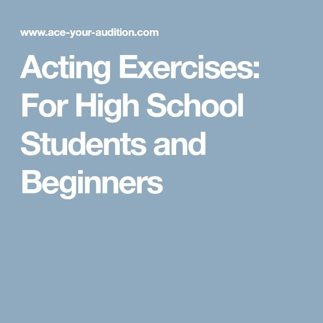 34 best acting images on Pinterest Broadway theatre, Acting tips - how to write an acting resume