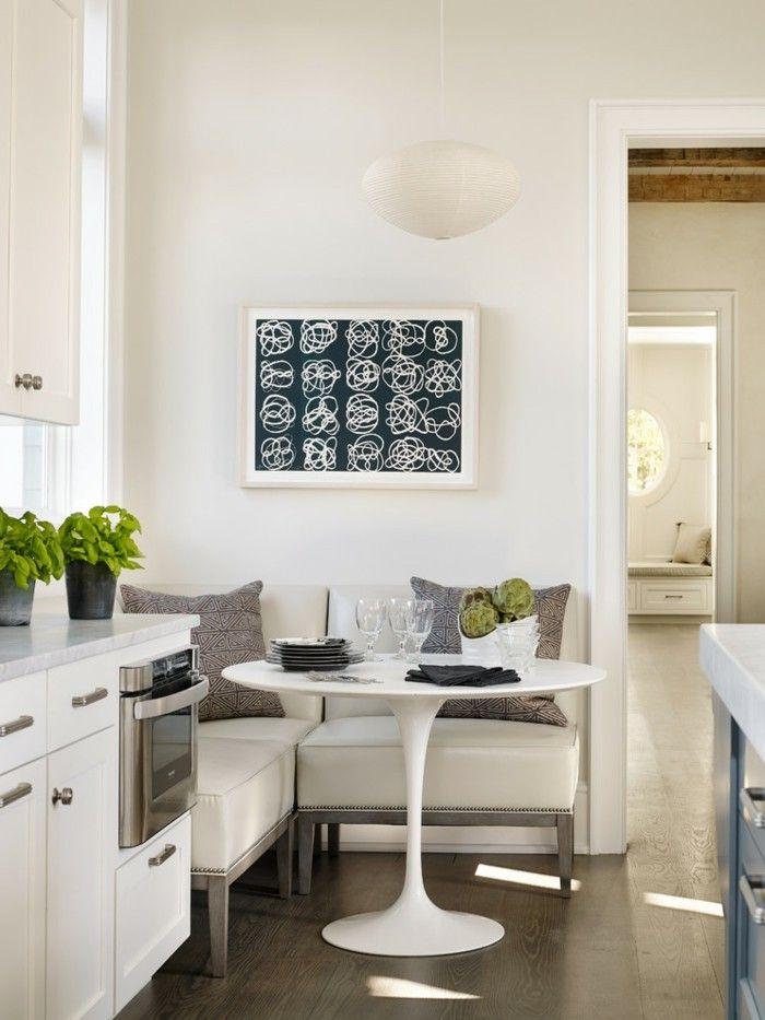 Wohnungseinrichtung Ideen   Pariser Wohnungen Als Vorbild Für Schöne  Inneneinrichtung | My Design | Pinterest