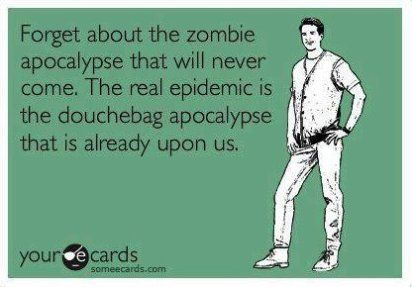 your+e+cards+humor | Your Ecards Zombie Apocalypse meme lol humor funny pictures funny ...