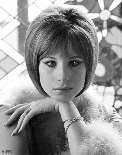 beautiful blonde hairstyles : Barbra Streisand (1968) Entertainment, music, books, TV , Film Pi ...