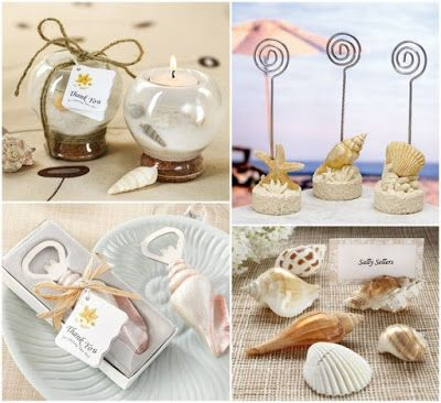171 best beach themed party favors images on pinterest wedding