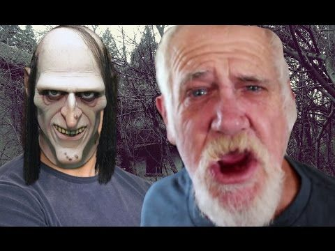 Scary Stalker Tries To Kill My Grandpa (BIGGEST PRANK) (ANGRY GRANDPA & ... #pranks #funny #prank #comedy #jokes #lol #banter