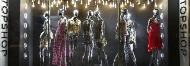 Fashion: Top Ten Trends in London