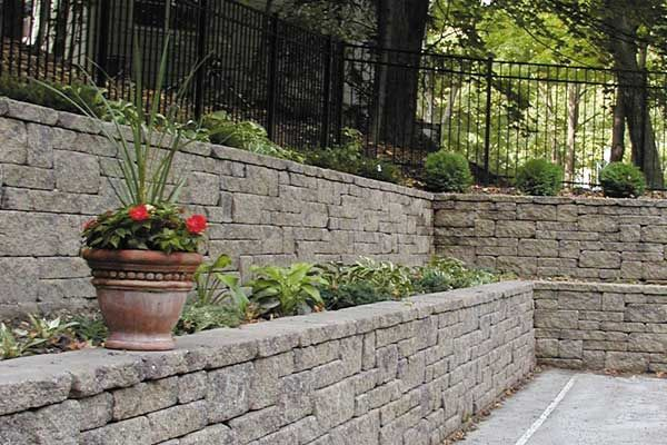 9 best belgard retainning wall blocks images on pinterest on wall blocks id=63150