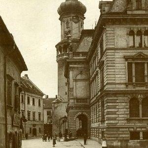 Sopron Városház