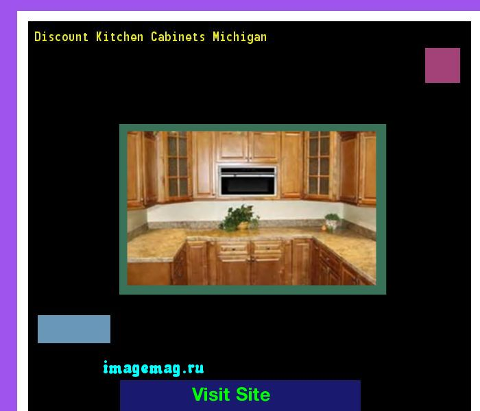 Discount Kitchen Cabinets Michigan 184141 - The Best Image Search