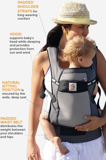 38 Best Child Carrier For Hiking Images On Pinterest