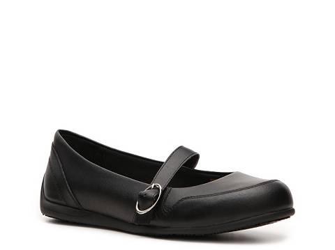 Skechers Work Womens Flattery Non-Slip Slip-On Comfort Womens Shoes - DSW | OT | Pinterest ...