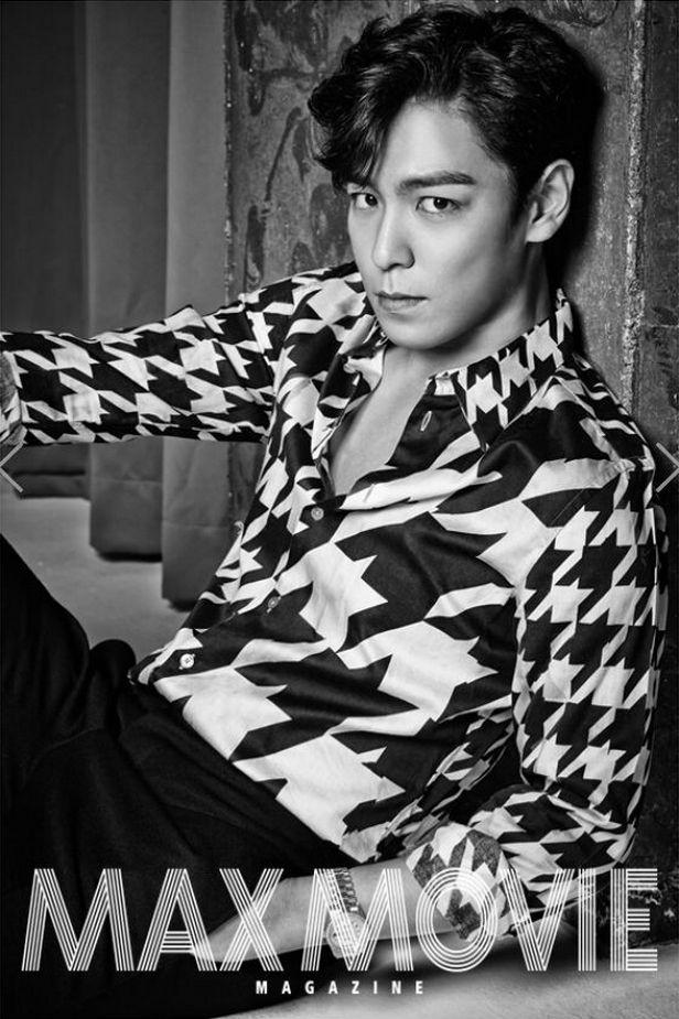 T.O.P для Max Movie | BIGBANG|빅뱅|Russian VIPs