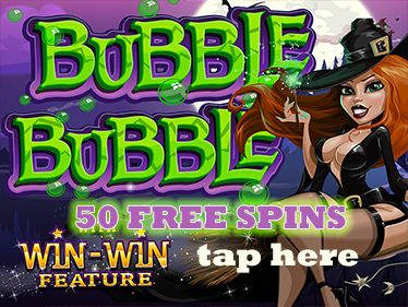 #SilverSandsCasino is currently running a promotion for #MobileCasino Platform.  This promotion is available to all South African Rand and EURO players and can be used by new and existing players. The promotion offers the player #50FreeSpins on the slot #BubbleBubble if playing via your mobile device.  Wagering is set to 60X the amount obtained from the free spins and has a maximum cash out of R500 or €50.