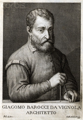 a biography of giacomo barozzi da vignola Giacomo barozzi da vignola obras - download as pdf file (pdf), text file (txt) or view presentation slides online.