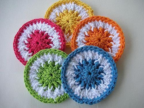 Reduce - Reuse - Recycle: 10 Crochet Patterns to Celebrate Earth Day! — Left in Knots