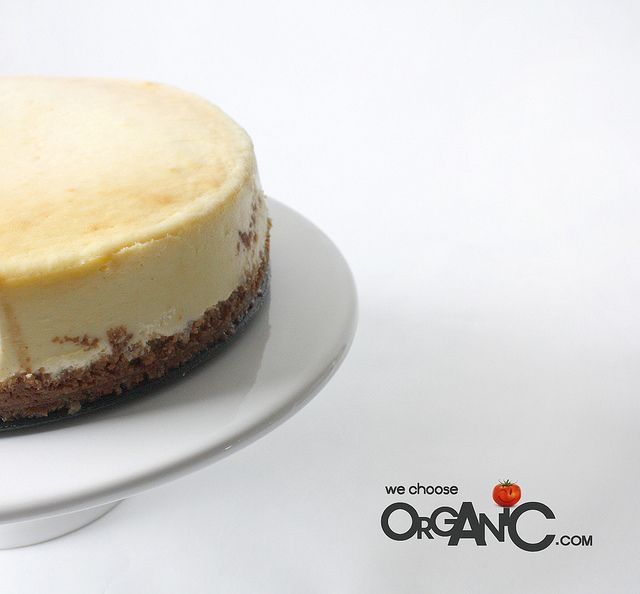 New York style cheesecake! | Cheesecakes | Pinterest
