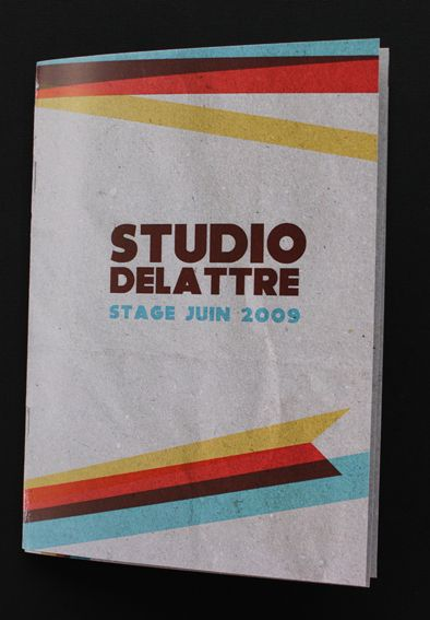 rapport de stage d u0026 39  u00e9l u00e8ve de bts design graphique