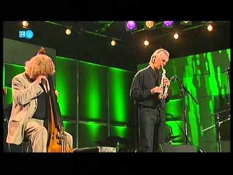 """JAN GARBAREK Burghausen 2006 Jazz Feszt Part .""""1"""" - YouTube"""