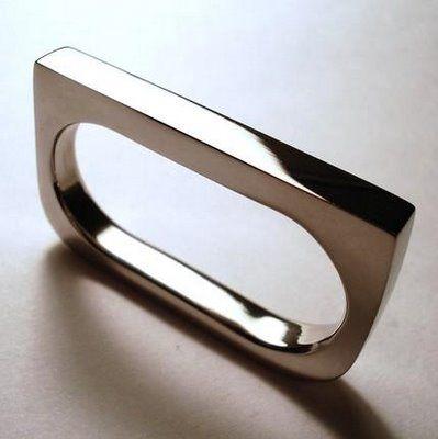 Two-Finger Ring..