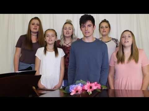 Nicole C. Mullen - My Redeemer Lives (Lyrics) - YouTube
