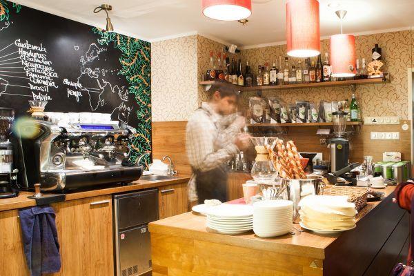 Gourmet Coffee Tallinn (by Gourmet Coffee)