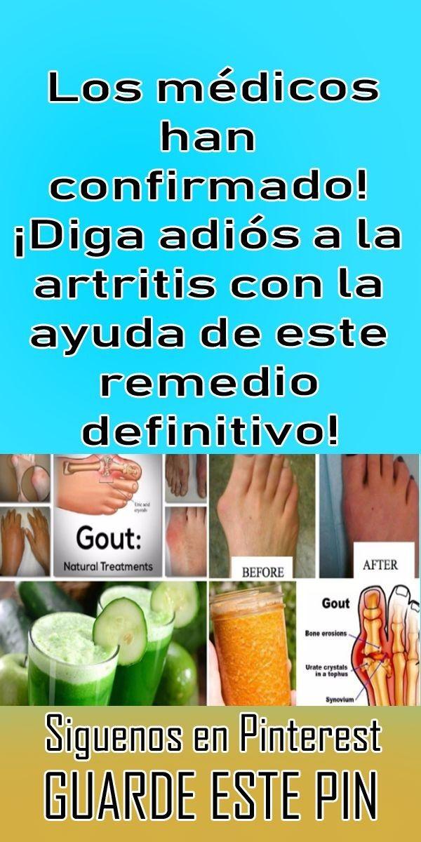 Como combatir la artritis en las manos