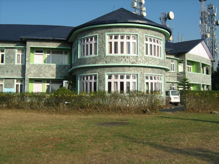 DELO MORGAN HOUSE, Kalimpong - Amazing visiting spot & Guest House.