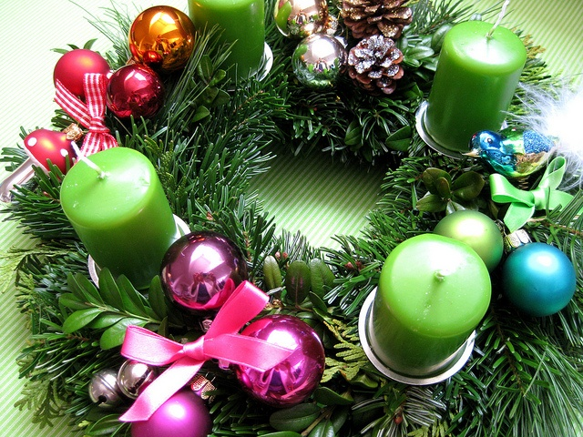 Julekuglerne